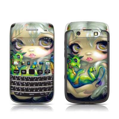 BlackBerry Bold 9790 Skin - Dragonling