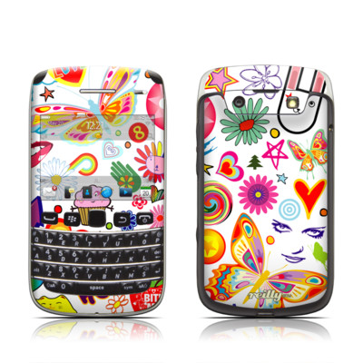 BlackBerry Bold 9790 Skin - Eye Candy