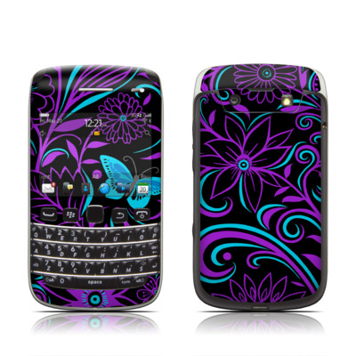 BlackBerry Bold 9790 Skin - Fascinating Surprise