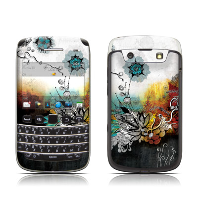 BlackBerry Bold 9790 Skin - Frozen Dreams