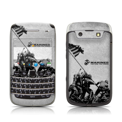 BlackBerry Bold 9790 Skin - Flag Raise