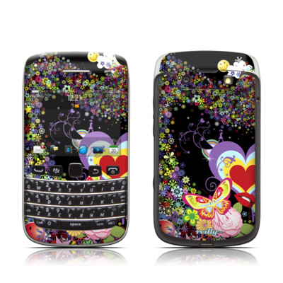 BlackBerry Bold 9790 Skin - Flower Cloud