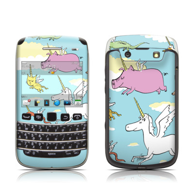 BlackBerry Bold 9790 Skin - Fly