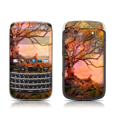 BlackBerry Bold 9790 Skin - Fox Sunset
