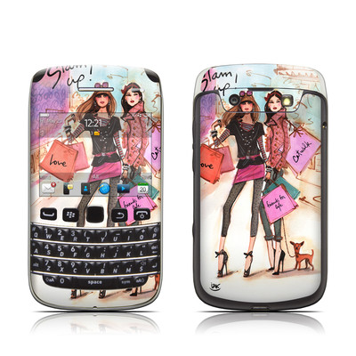 BlackBerry Bold 9790 Skin - Gallaria