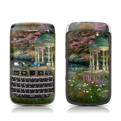 BlackBerry Bold 9790 Skin - Garden Of Prayer