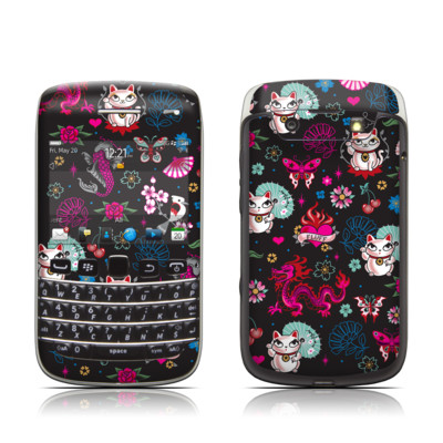 BlackBerry Bold 9790 Skin - Geisha Kitty