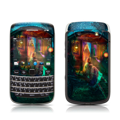 BlackBerry Bold 9790 Skin - Gypsy Firefly