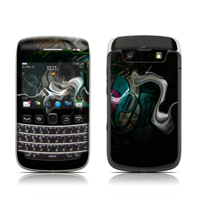 BlackBerry Bold 9790 Skin - Graffstract