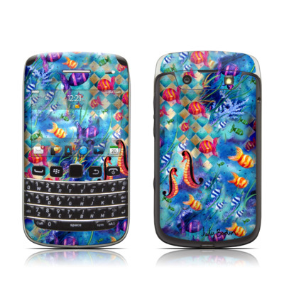BlackBerry Bold 9790 Skin - Harlequin Seascape