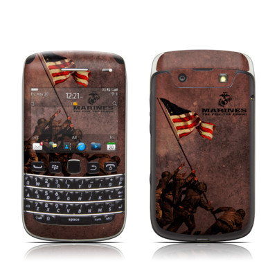 BlackBerry Bold 9790 Skin - Honor