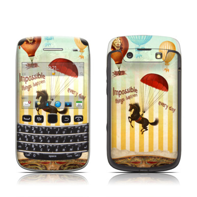 BlackBerry Bold 9790 Skin - Impossible