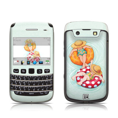 BlackBerry Bold 9790 Skin - Inner Tube Girls