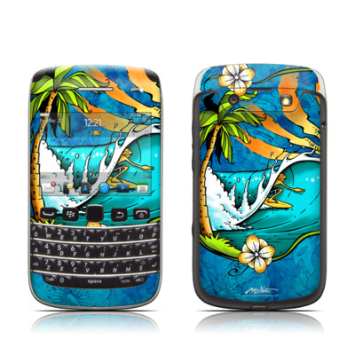 BlackBerry Bold 9790 Skin - Island Playground