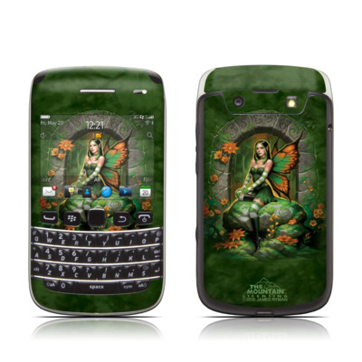 BlackBerry Bold 9790 Skin - Jade Fairy