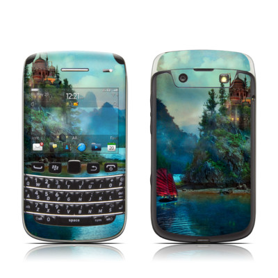 BlackBerry Bold 9790 Skin - Journey's End