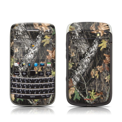 BlackBerry Bold 9790 Skin - Break-Up