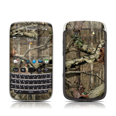 BlackBerry Bold 9790 Skin - Break-Up Infinity