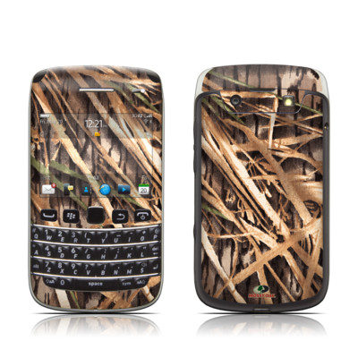 BlackBerry Bold 9790 Skin - Shadow Grass