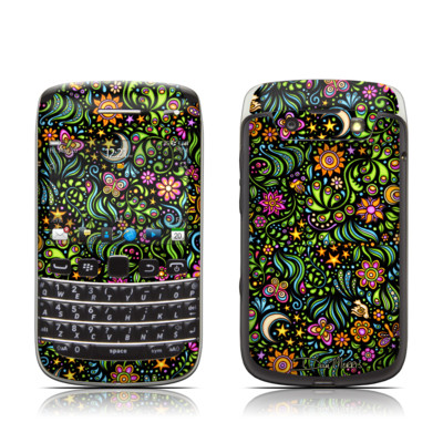 BlackBerry Bold 9790 Skin - Nature Ditzy