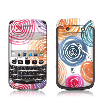 BlackBerry Bold 9790 Skin - New Circle