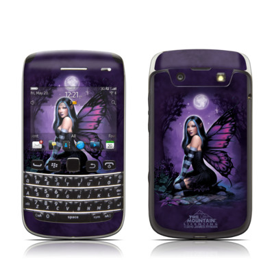 BlackBerry Bold 9790 Skin - Night Fairy