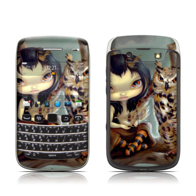 BlackBerry Bold 9790 Skin - Owlyn