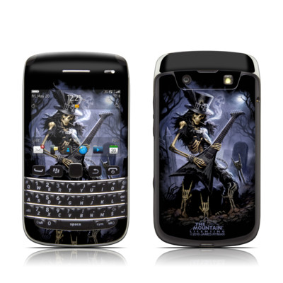 BlackBerry Bold 9790 Skin - Play Dead