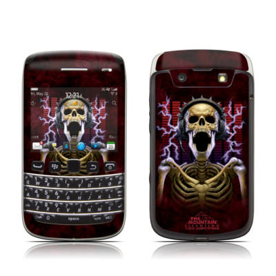 BlackBerry Bold 9790 Skin - Play Loud