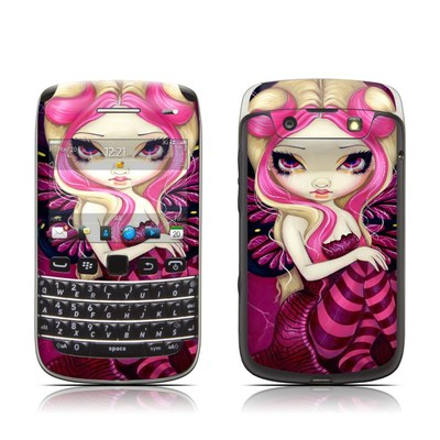 BlackBerry Bold 9790 Skin - Pink Lightning