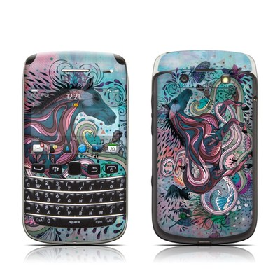 BlackBerry Bold 9790 Skin - Poetry in Motion