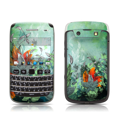 BlackBerry Bold 9790 Skin - Sea Flora