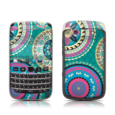 BlackBerry Bold 9790 Skin - Silk Road