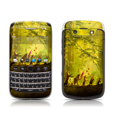 BlackBerry Bold 9790 Skin - Secret Parade