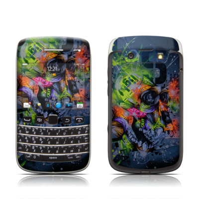 BlackBerry Bold 9790 Skin - Speak