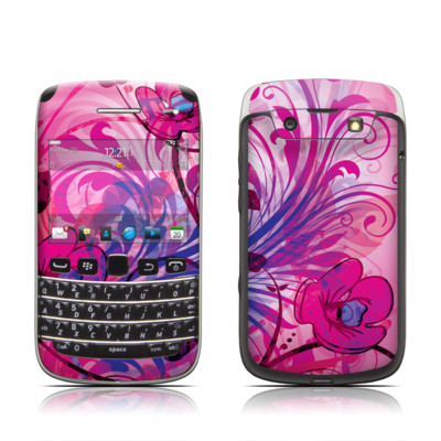 BlackBerry Bold 9790 Skin - Spring Breeze