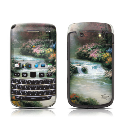 BlackBerry Bold 9790 Skin - Beside Still Waters