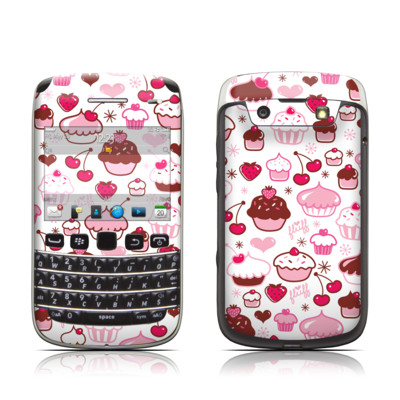 BlackBerry Bold 9790 Skin - Sweet Shoppe