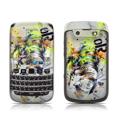 BlackBerry Bold 9790 Skin - Theory