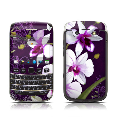 BlackBerry Bold 9790 Skin - Violet Worlds