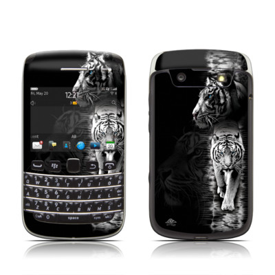 BlackBerry Bold 9790 Skin - White Tiger