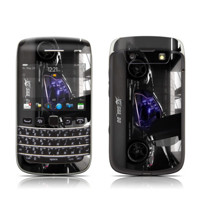 BlackBerry Bold 9790 Skin - Z33 Dark