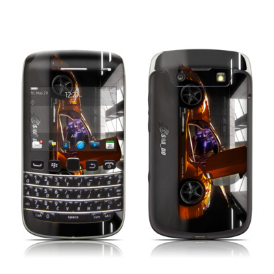 BlackBerry Bold 9790 Skin - Z33 Light