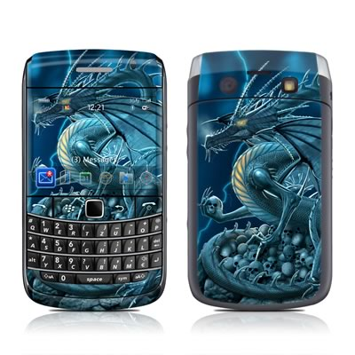 BlackBerry Bold 9700 Skin - Abolisher