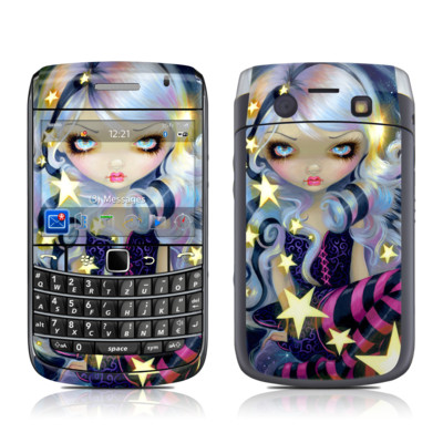 BlackBerry Bold 9700 Skin - Angel Starlight