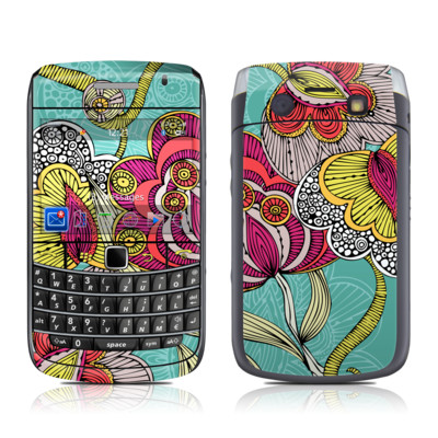BlackBerry Bold 9700 Skin - Beatriz