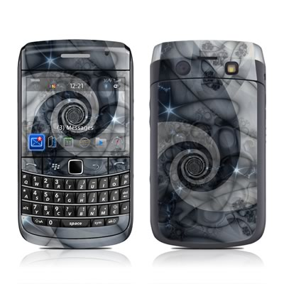BlackBerry Bold 9700 Skin - Birth of an Idea