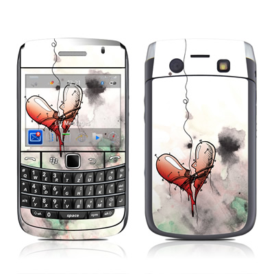 BlackBerry Bold 9700 Skin - Blood Ties