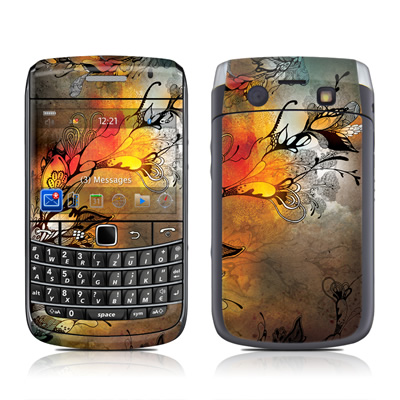 BlackBerry Bold 9700 Skin - Before The Storm