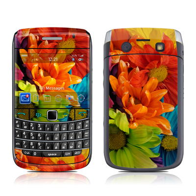 BlackBerry Bold 9700 Skin - Colours